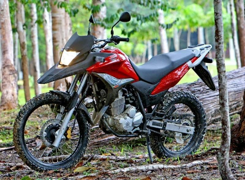 Honda Xre 300 2010 2011 2012 2013 2014 2015 2016