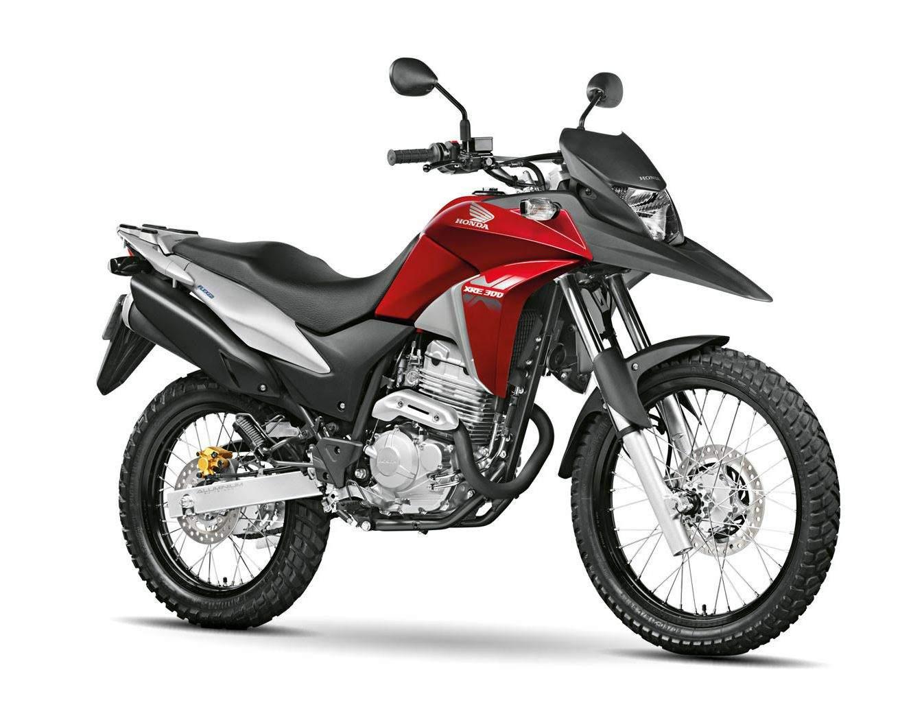 Honda Xre 300 Specs 2010 2011 2012 2013 2014 2015 2016 2017 2018 Autoevolution