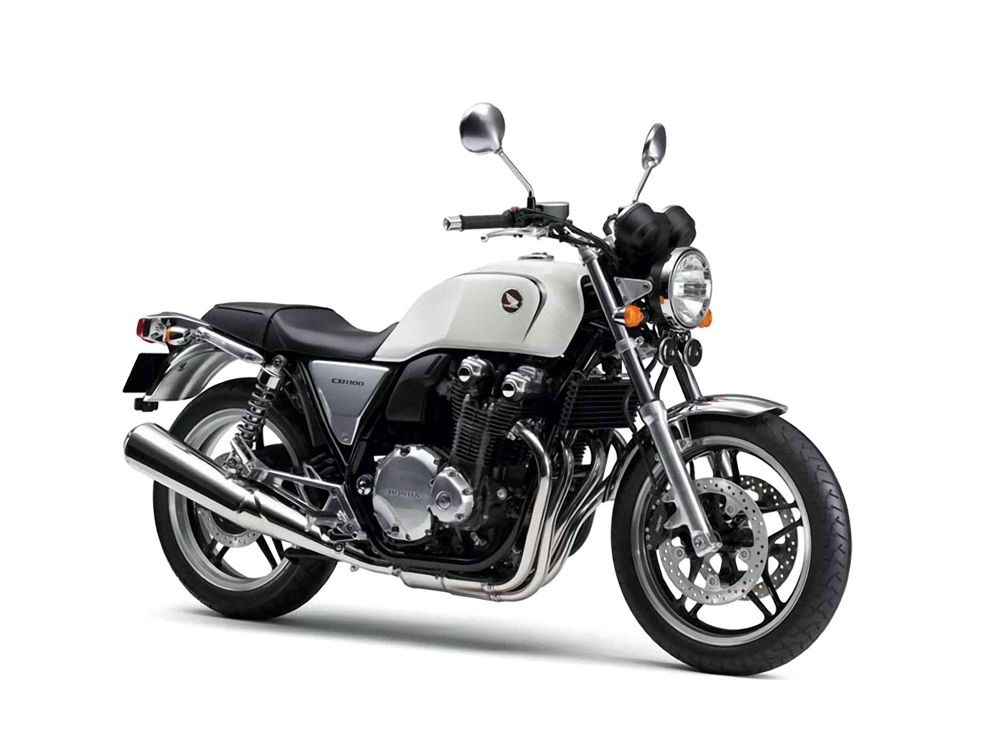 Honda CB 1100, RS als Naked Bike in Oelsnitz   Honda cb