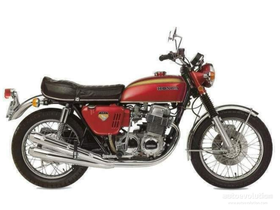 honda cb 750 k2 specs 1972 1973 autoevolution. Black Bedroom Furniture Sets. Home Design Ideas