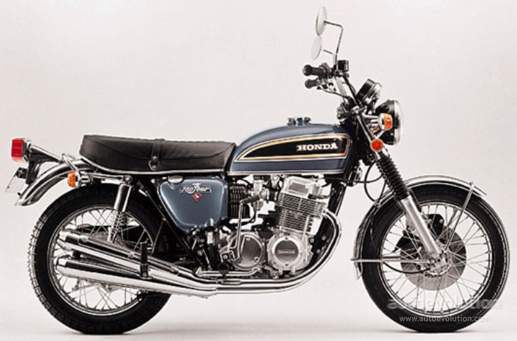honda cb 750 k4 specs 1973 1974 autoevolution. Black Bedroom Furniture Sets. Home Design Ideas