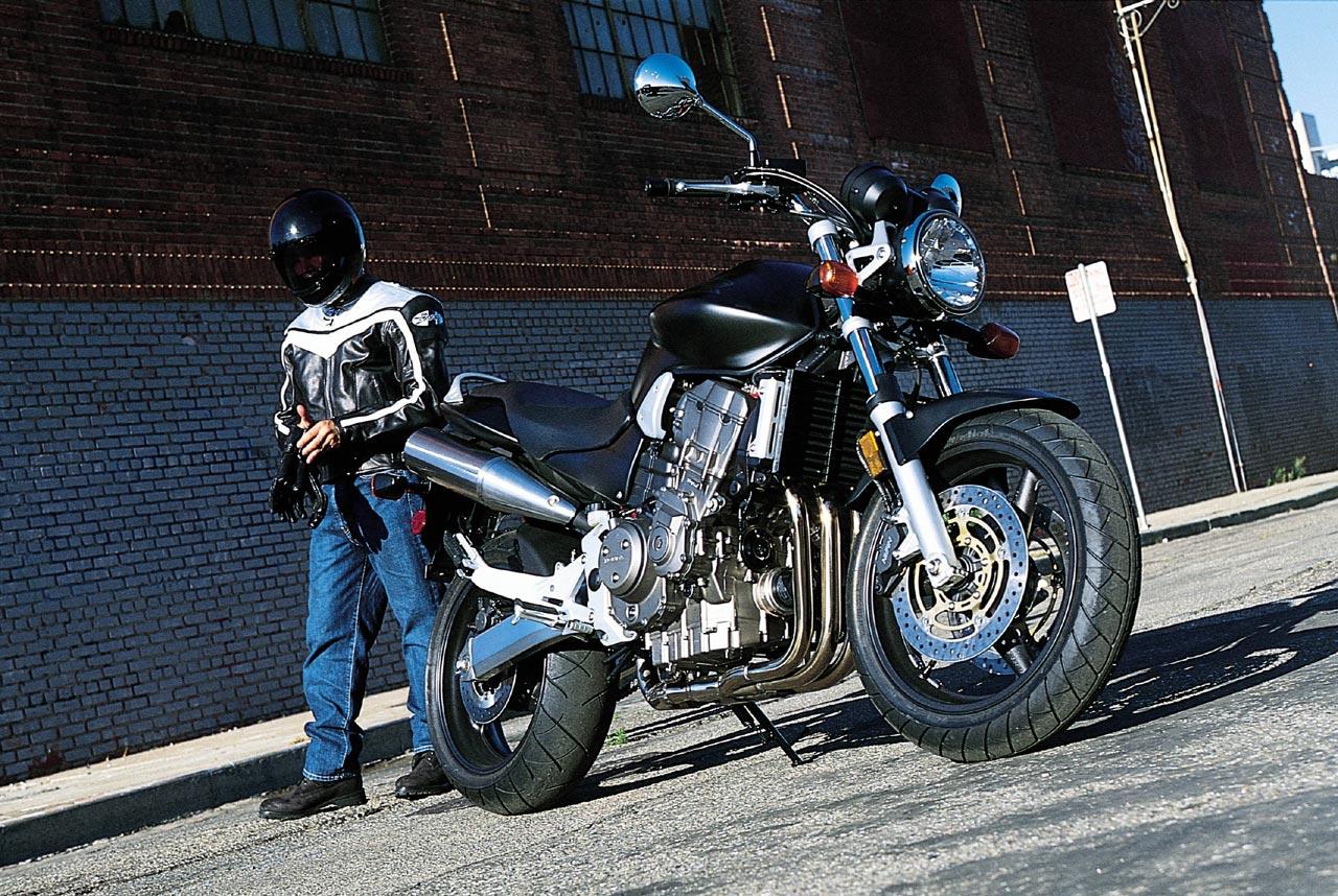 Twin City Honda >> HONDA CB900F Hornet specs - 2001, 2002 - autoevolution