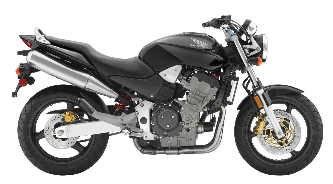 honda cb900f hornet 2004 2005 autoevolution. Black Bedroom Furniture Sets. Home Design Ideas