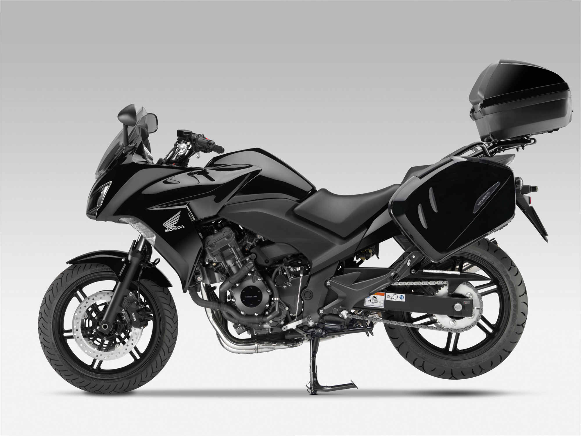 honda cbf 1000 a specs 2011 2012 autoevolution. Black Bedroom Furniture Sets. Home Design Ideas