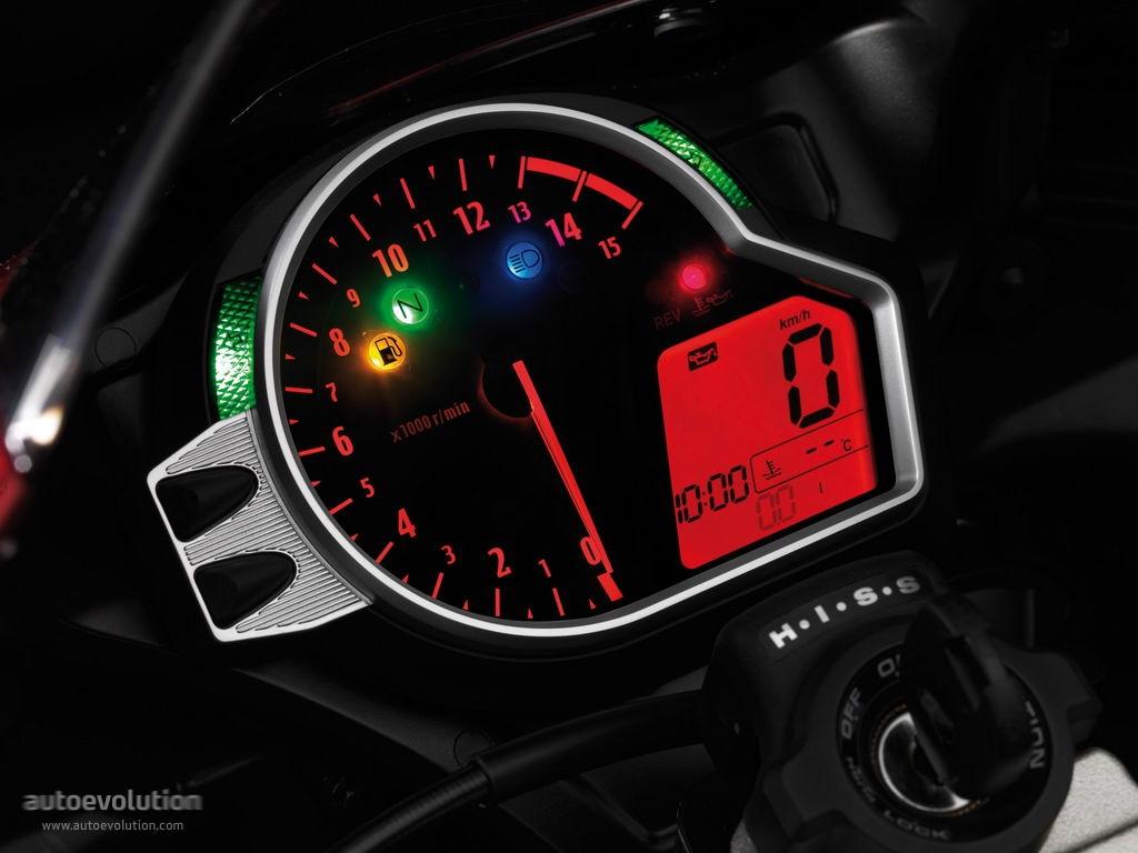 Honda Cbr 1000 Rr Fireblade Specs 2008 2009 2010 2011