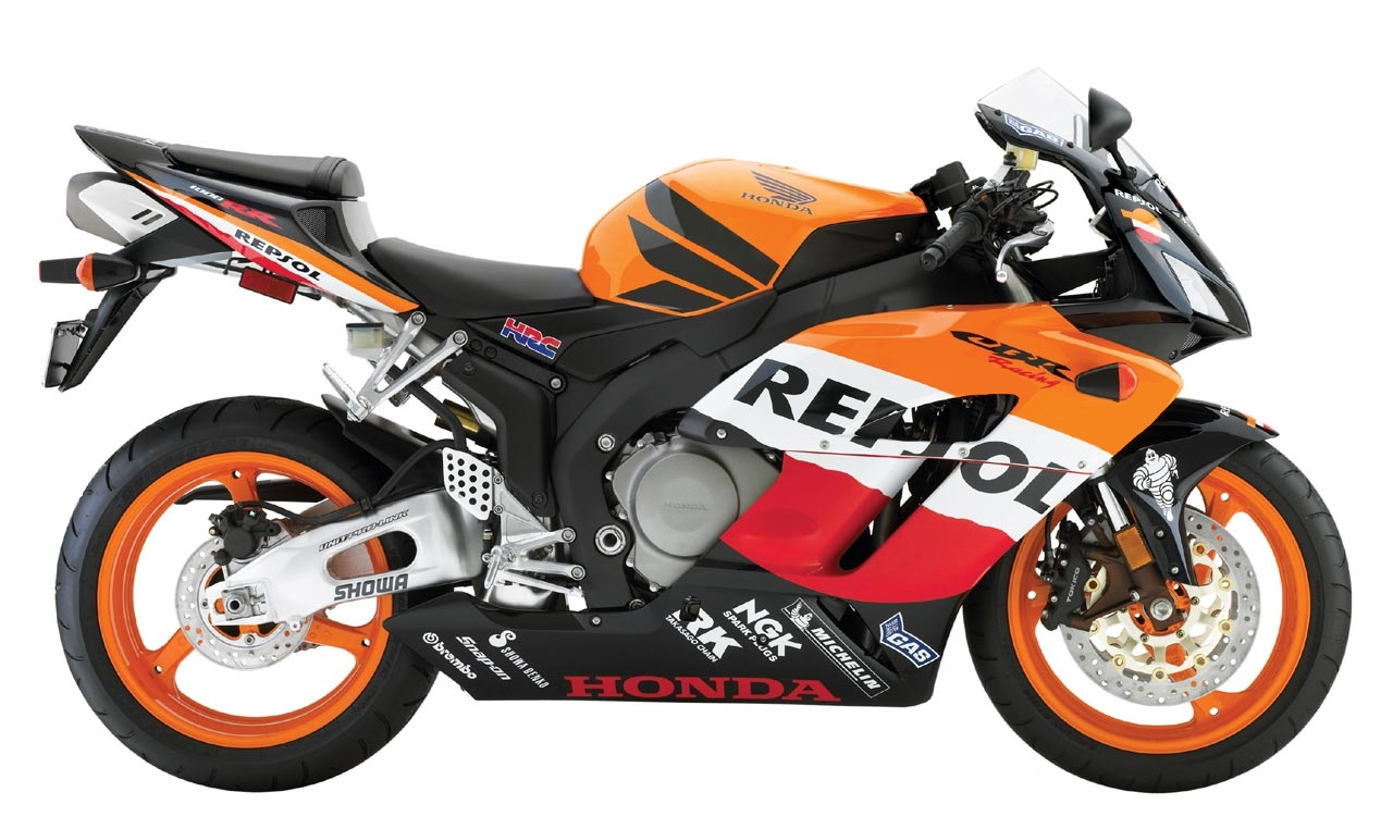 Honda Replica Engines Honda Cbr1000rr Repsol Replica