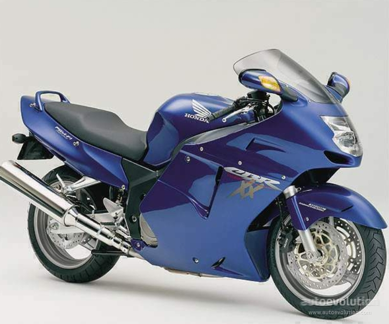 honda cbr 1100 xx super blackbird specs 1997 1998. Black Bedroom Furniture Sets. Home Design Ideas