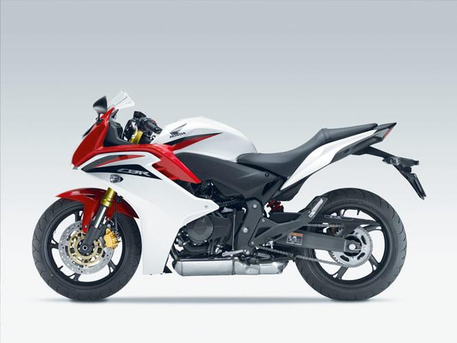 Honda Cbr600f Specs 2011 2012 2013 2014 2015 2016