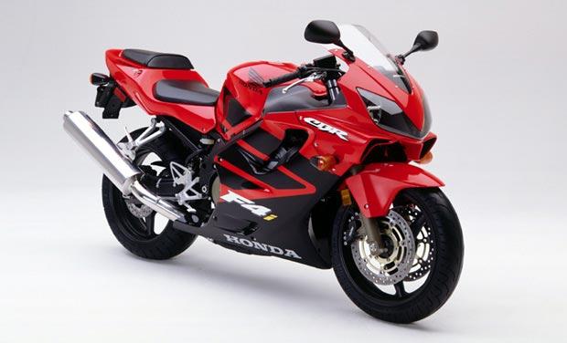 Bikez 2000 Honda Cbr 600 HONDA CBR F i