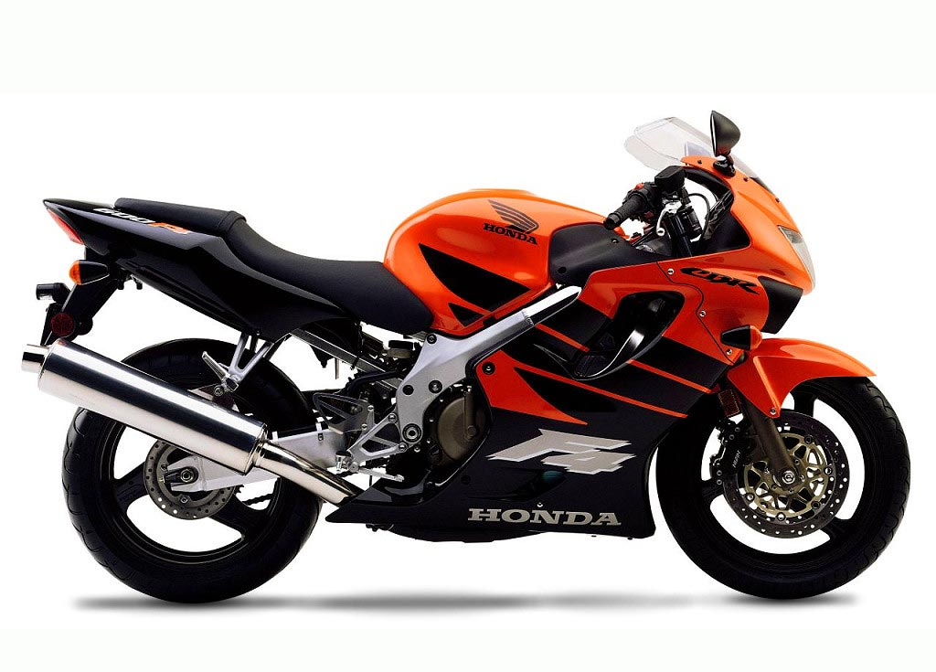 honda cbr600 f4i specs 2001 2002 autoevolution. Black Bedroom Furniture Sets. Home Design Ideas