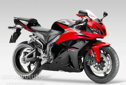 Honda Cbr 600 Rr Specs 2009 2010 2011 2012 2013