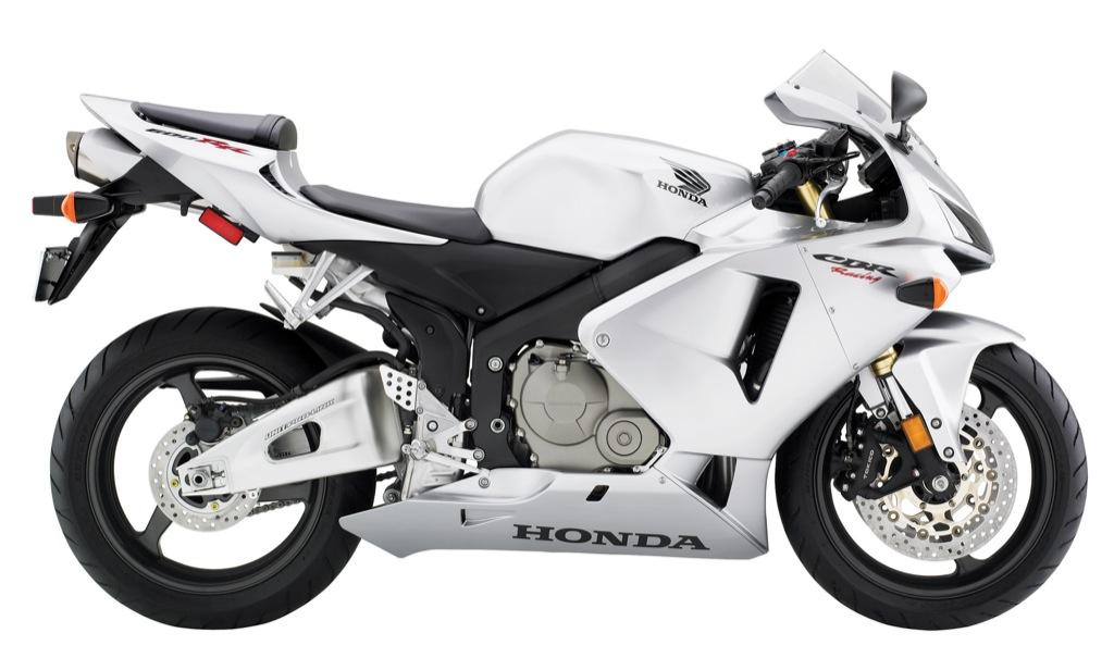 Honda CBR 600 RR 2005 - MotorBox
