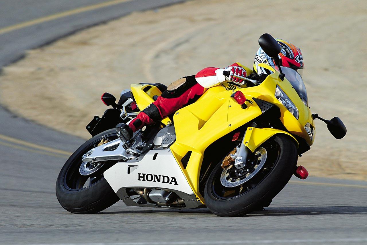 Honda cbr600rr 2002 2003