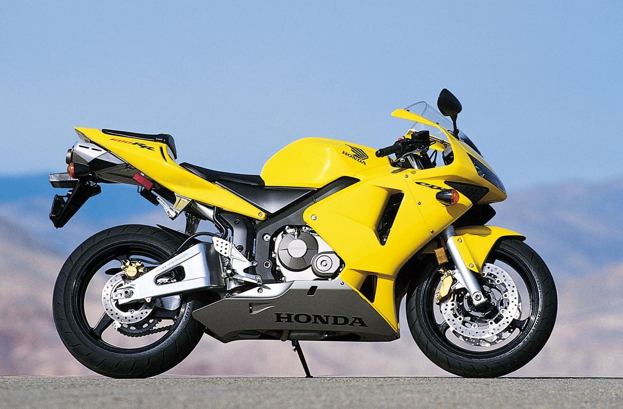 HONDA CBR600RR specs - 2002, 2003 - autoevolution
