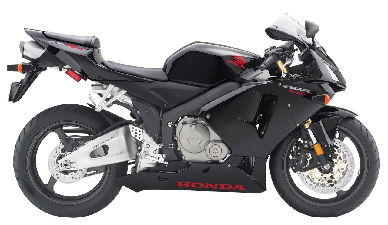 HONDA CBR600RR specs - 2005, 2006 - autoevolution