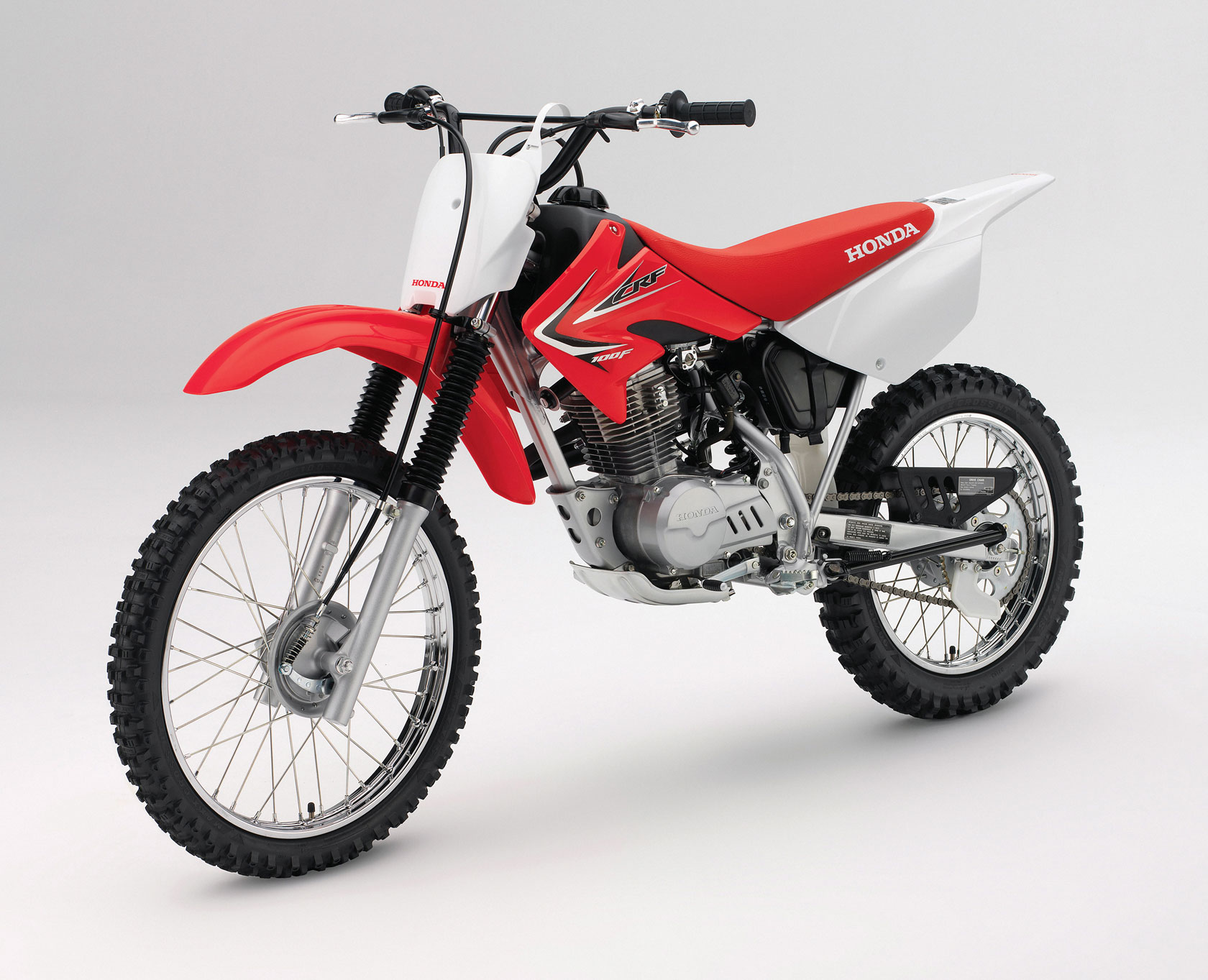 honda crf100f specs 2010 2011 autoevolution. Black Bedroom Furniture Sets. Home Design Ideas