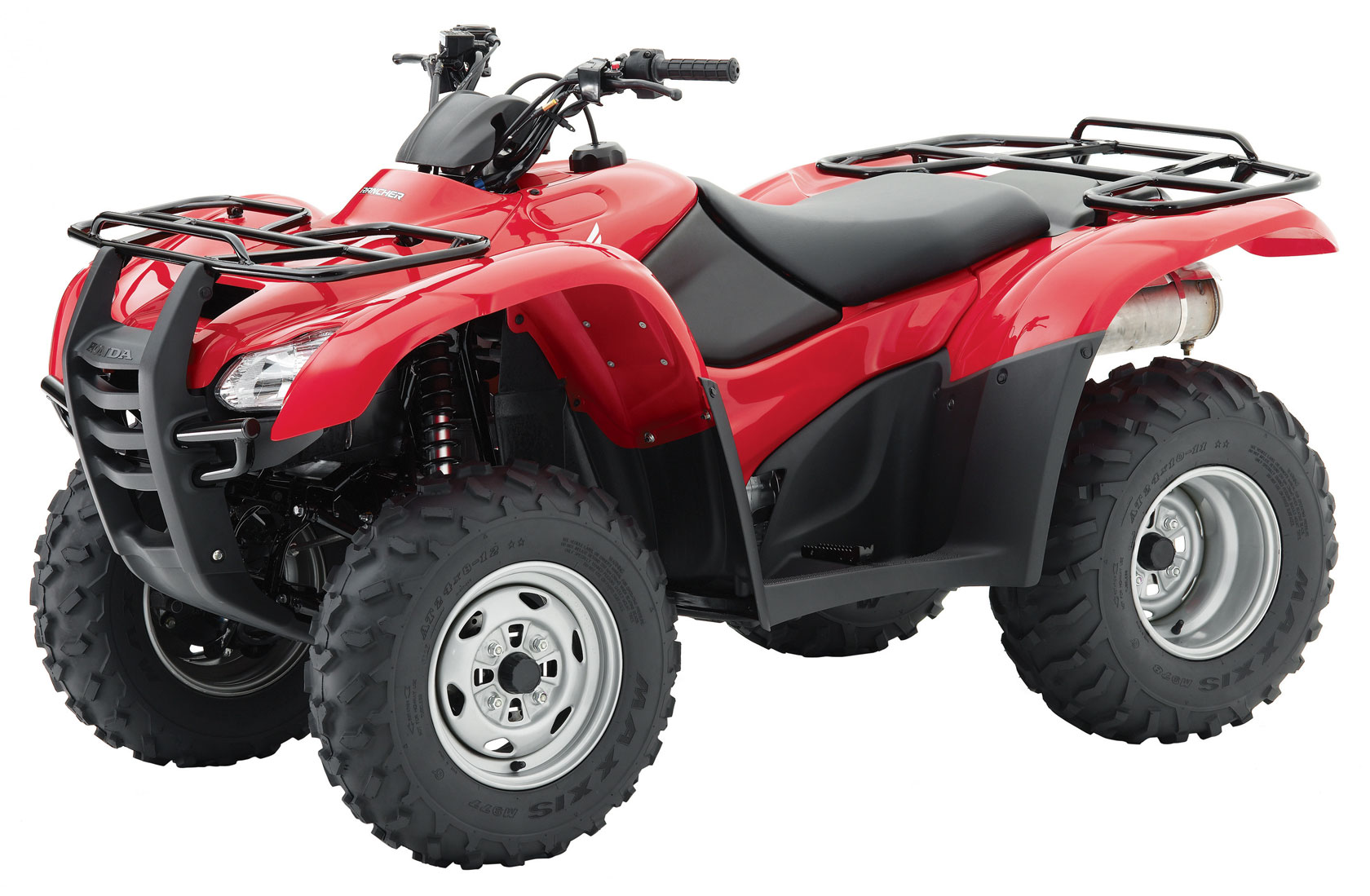 Honda Fourtrax Rancher Trx420tm Specs 2010 2011
