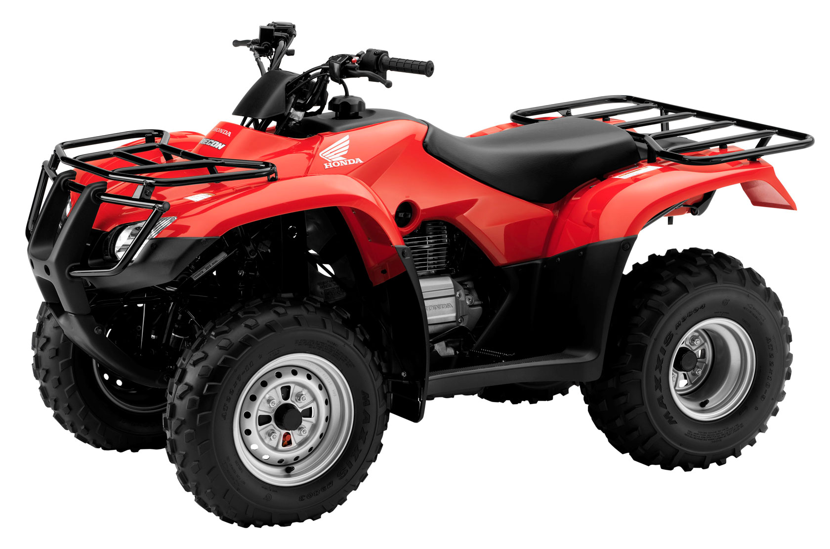 Honda Fourtrax Recon Es Trx250te 2011 2012 Autoevolution