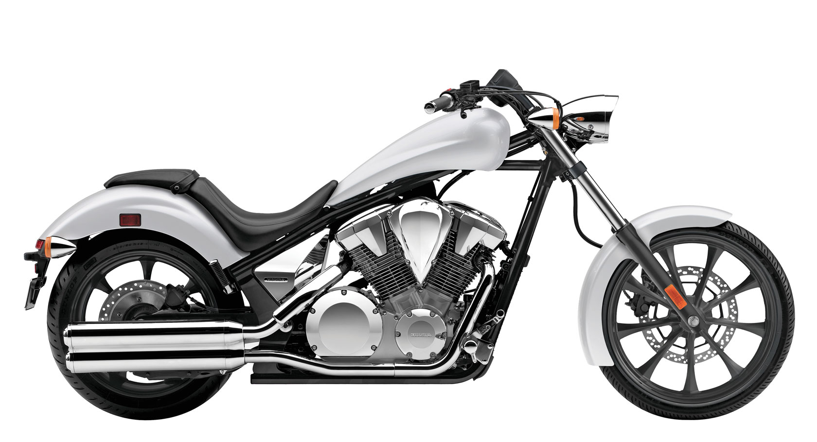 honda fury vt1300cx 2010 2011