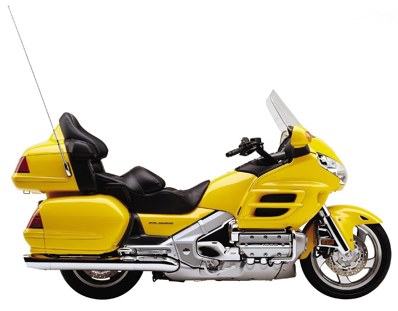 honda gl 1800 gold wing specs 2000 2001 autoevolution. Black Bedroom Furniture Sets. Home Design Ideas