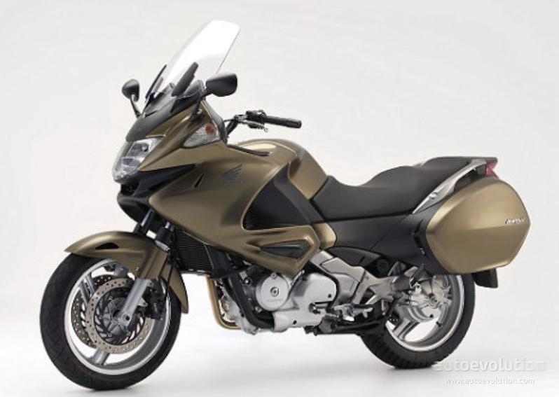 HONDA NT 700V Deauville specs - 2006, 2007, 2008, 2009, 2010, 2011 ...