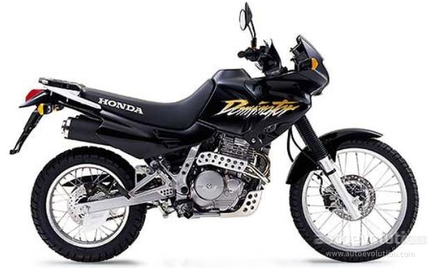 962046 Brake Disc NG Front Honda NX Dominator 650 1988