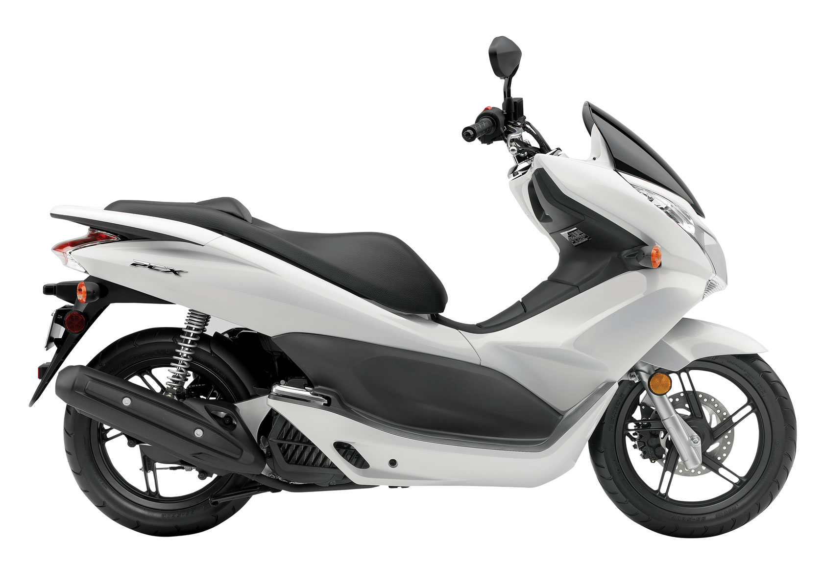 honda pcx 125 specs 2010 2011 autoevolution. Black Bedroom Furniture Sets. Home Design Ideas