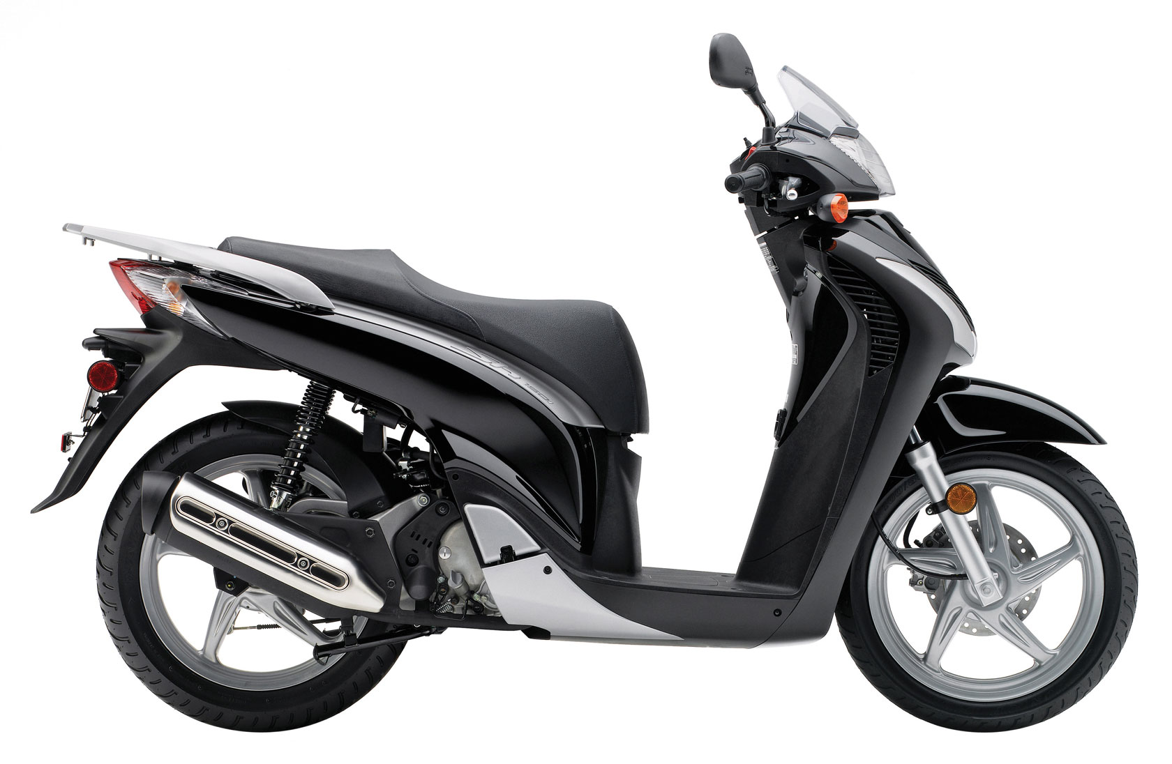 honda sh150i specs 2009 2010 autoevolution. Black Bedroom Furniture Sets. Home Design Ideas