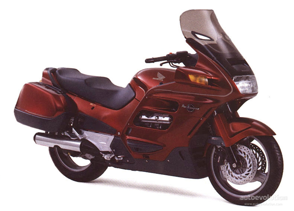 honda st 1100 pan european specs 1990 1991 autoevolution. Black Bedroom Furniture Sets. Home Design Ideas