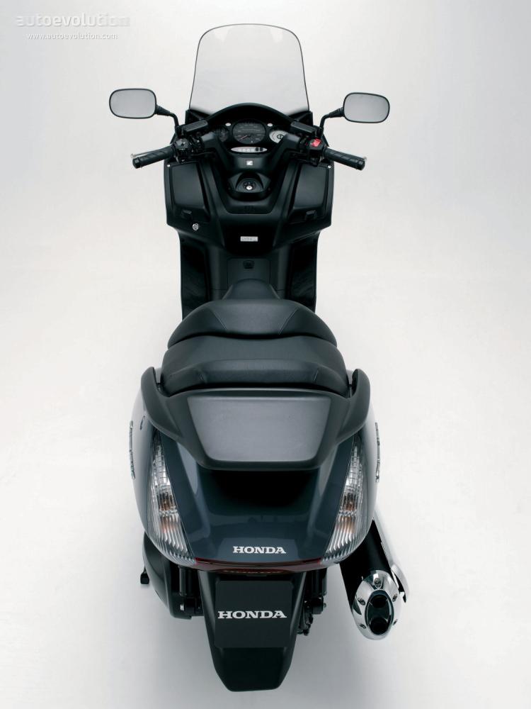 Honda Silver Wing 400 2006 2007 2008 2009 2010 2011