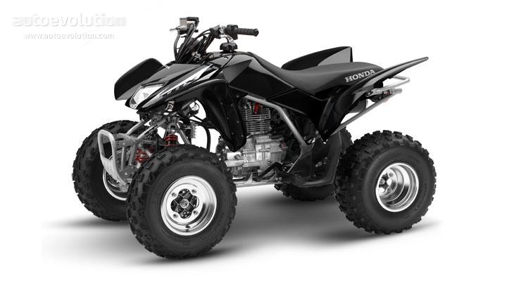 Honda Trx250ex 2006 2007 2008 2009 2010 2011 2012