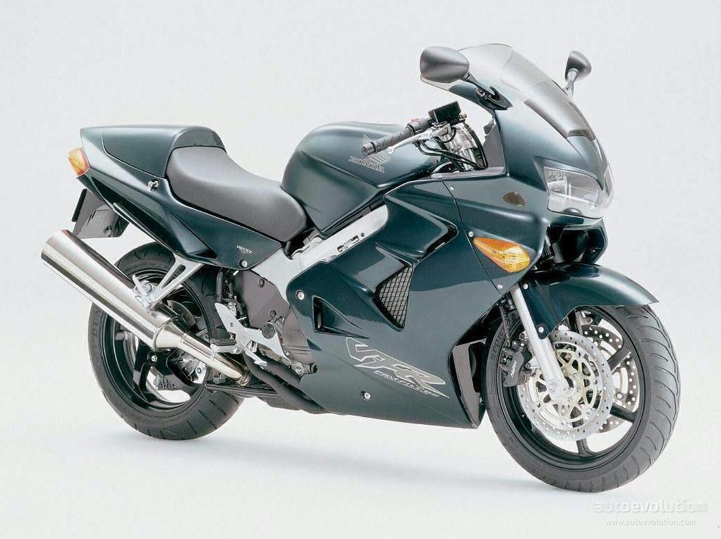 HONDA VFR 800F specs - 1998, 1999, 2000, 2001, 2002 ...