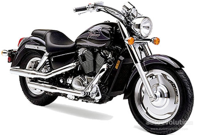 2004 honda shadow 1100 specs