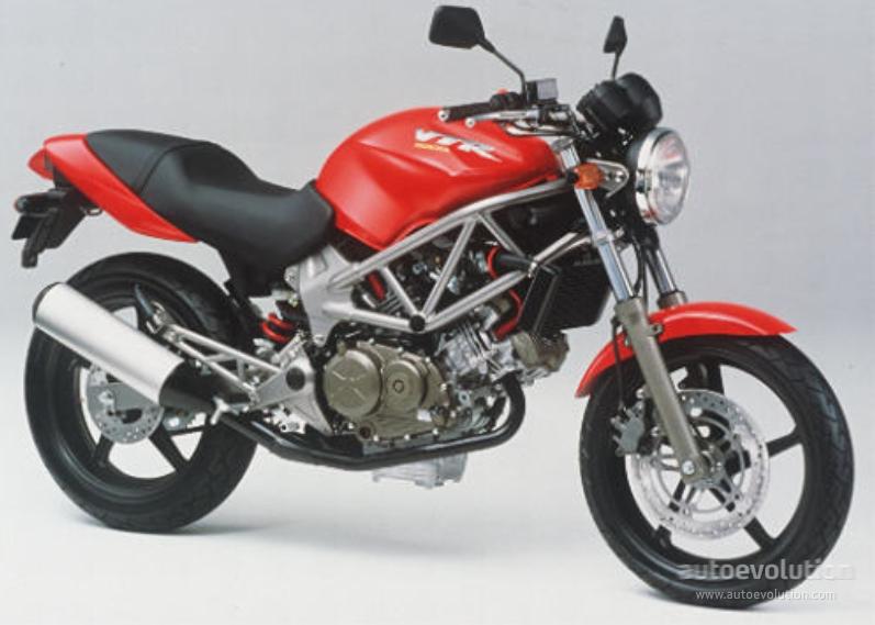 HONDA VTR 250 specs - 1999, 2000, 2001, 2002, 2003, 2004, 2005, 2006 ...