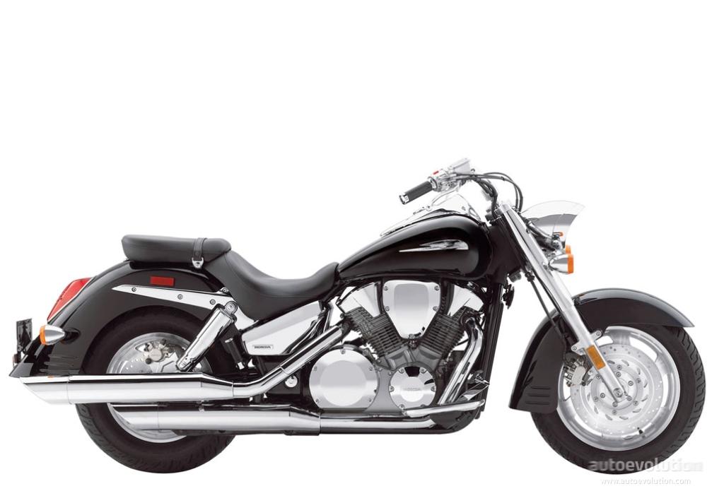 HONDA VTX1300 R specs - 2003, 2004, 2005, 2006, 2007, 2008, 2009 ...