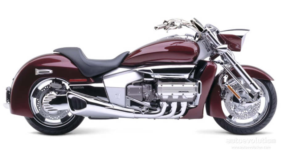 Honda Valkyrie Rune 2004 Present