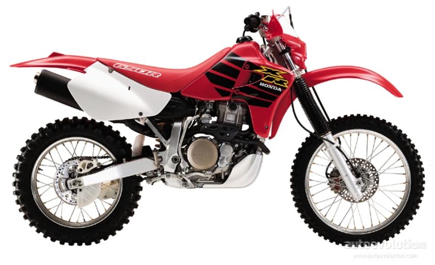 HONDA XR 650 R specs - 2001, 2002, 2003, 2004, 2005, 2006 ...