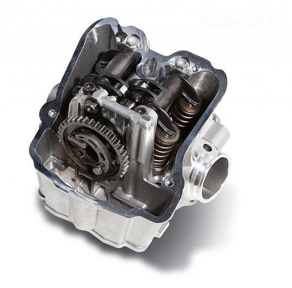 Husaberg Fe E on Ducati Engine Diagram