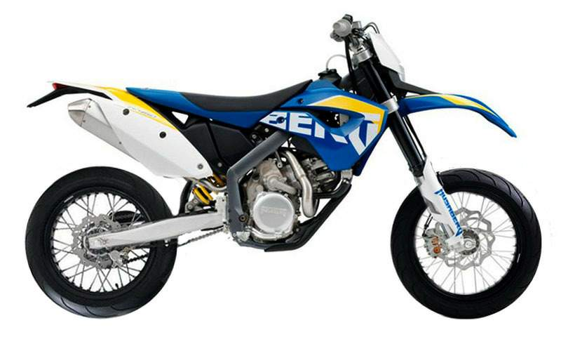 husaberg fs 450e specs 2009 2010 autoevolution. Black Bedroom Furniture Sets. Home Design Ideas