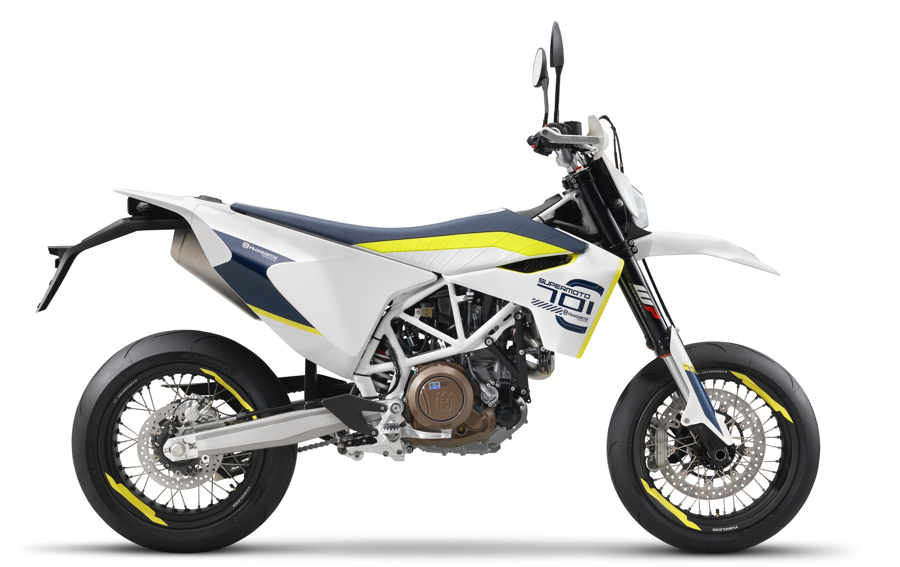 husqvarna 701 supermoto 2017 autoevolution. Black Bedroom Furniture Sets. Home Design Ideas