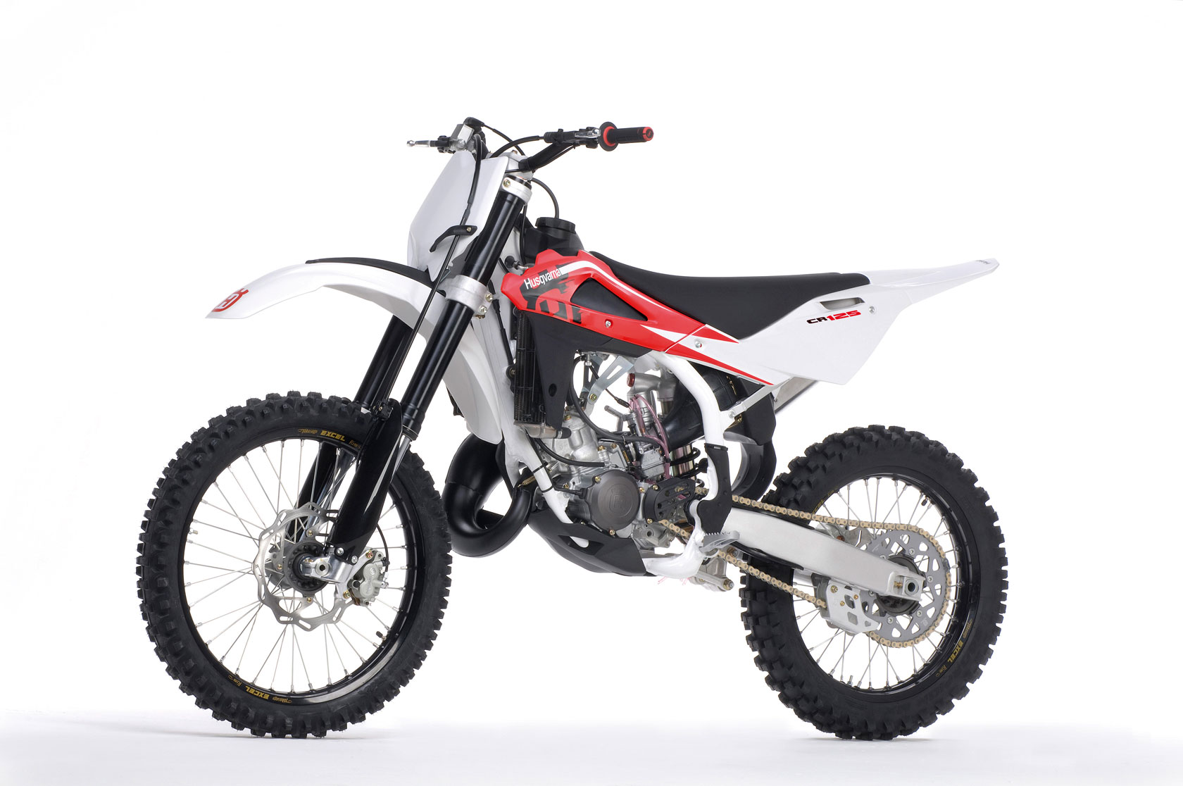 husqvarna cr 125 specs 2009 2010 autoevolution. Black Bedroom Furniture Sets. Home Design Ideas
