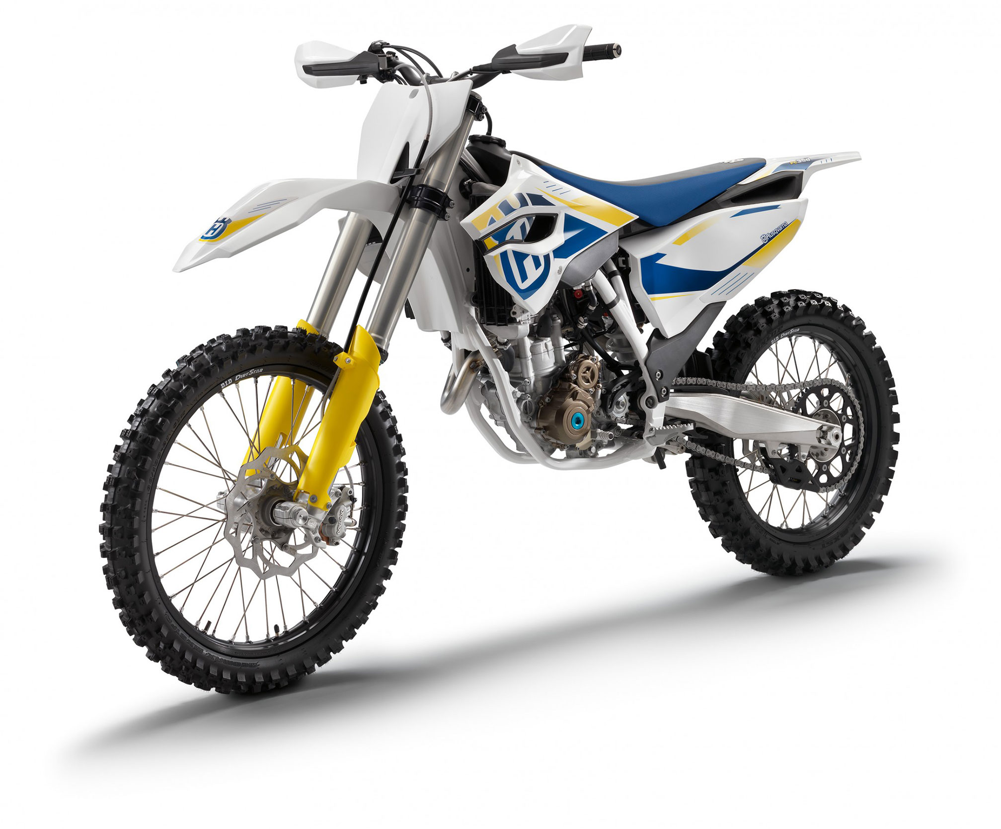 husqvarna fc 350 specs 2014 2015 autoevolution. Black Bedroom Furniture Sets. Home Design Ideas