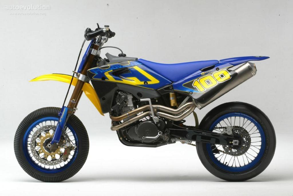 Husqvarna Motorcycle Parts Finder