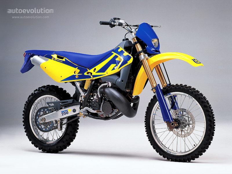 What Color Are Suzuki Dirt Bikes