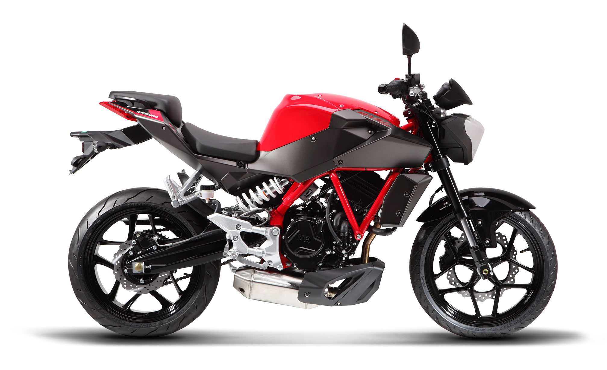 For Sale HYOSUNG GD 250 R £2399 | Bolton Motorcycles