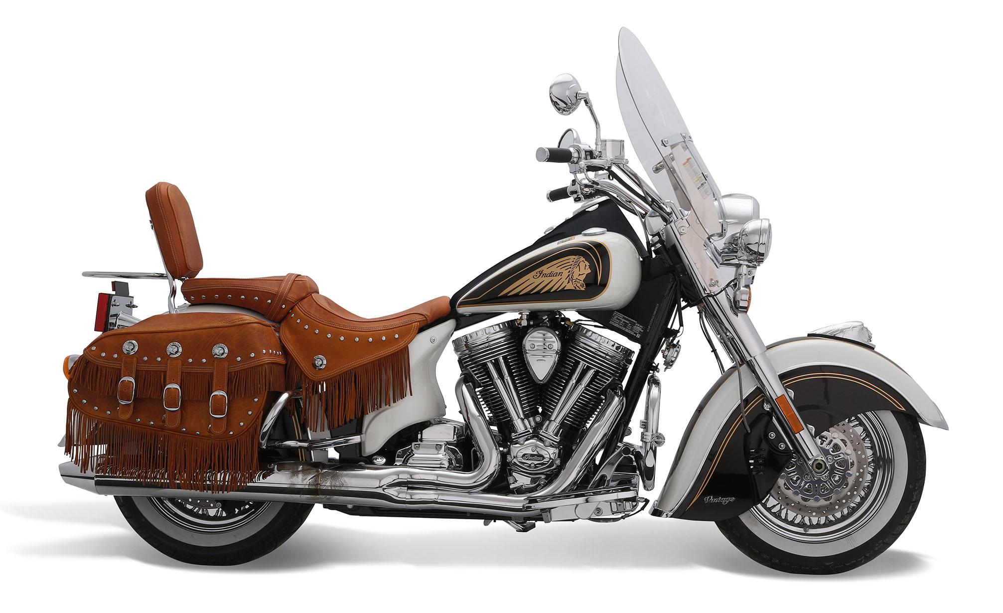 INDIAN Chief Vintage LE specs - 2012, 2013 - autoevolution
