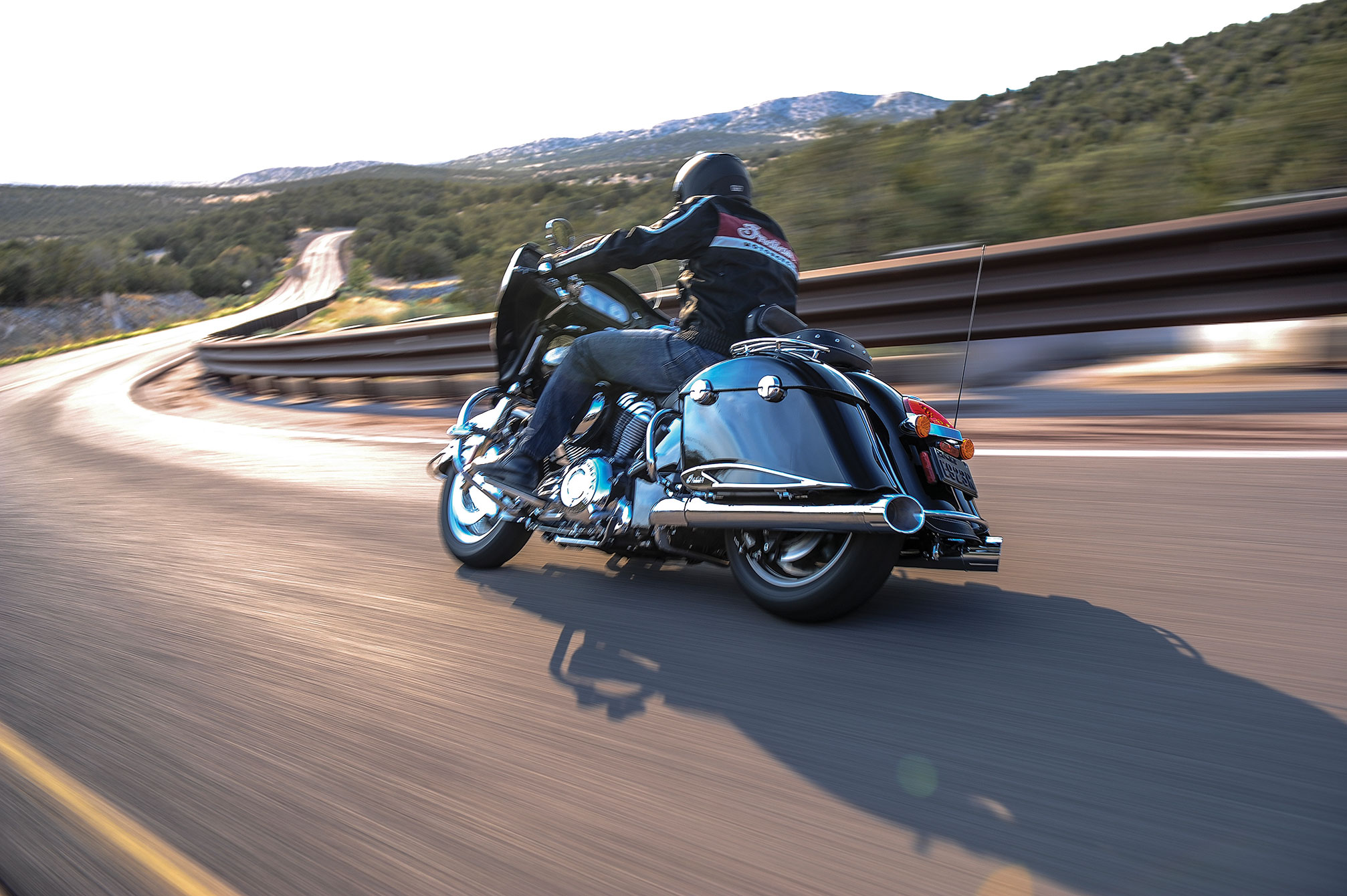 Indian Chieftain Specs 2013 2014 Autoevolution