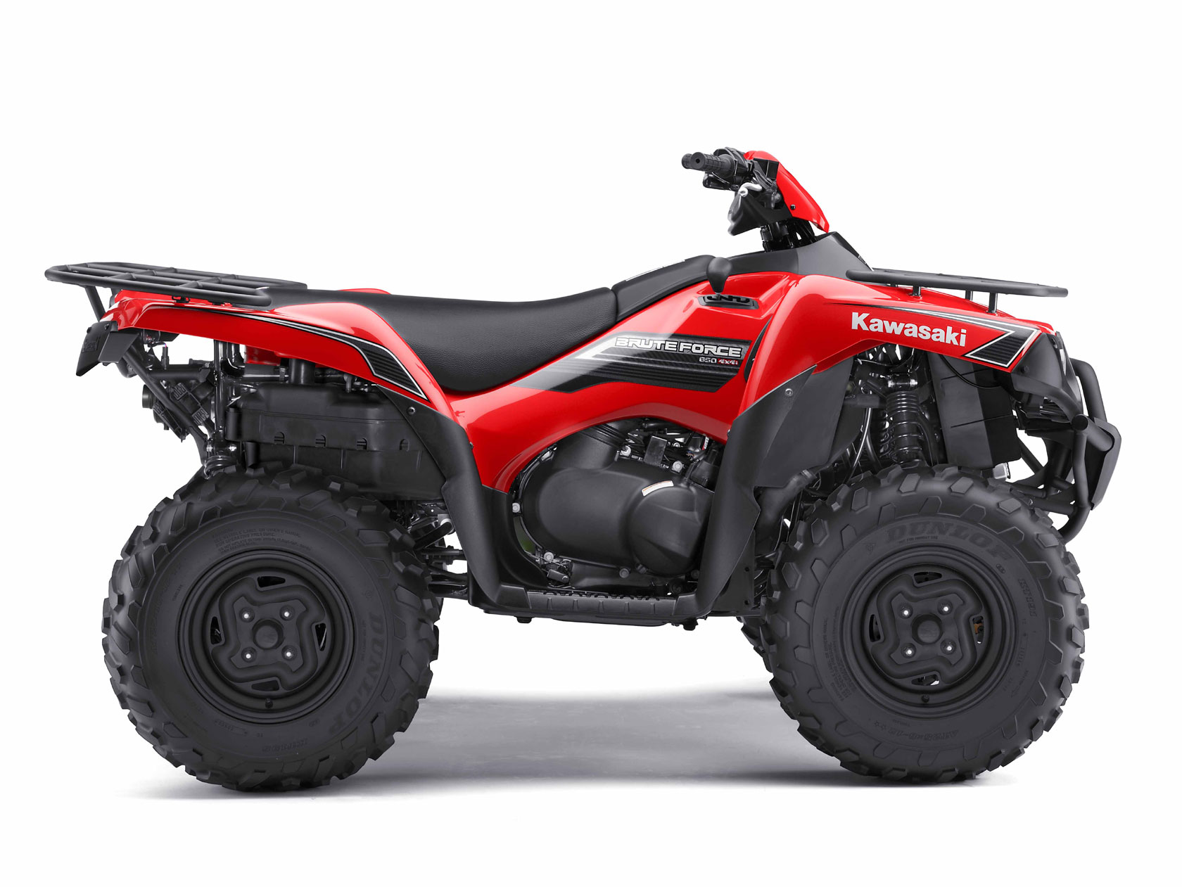 Kawasaki Atv Brute Force