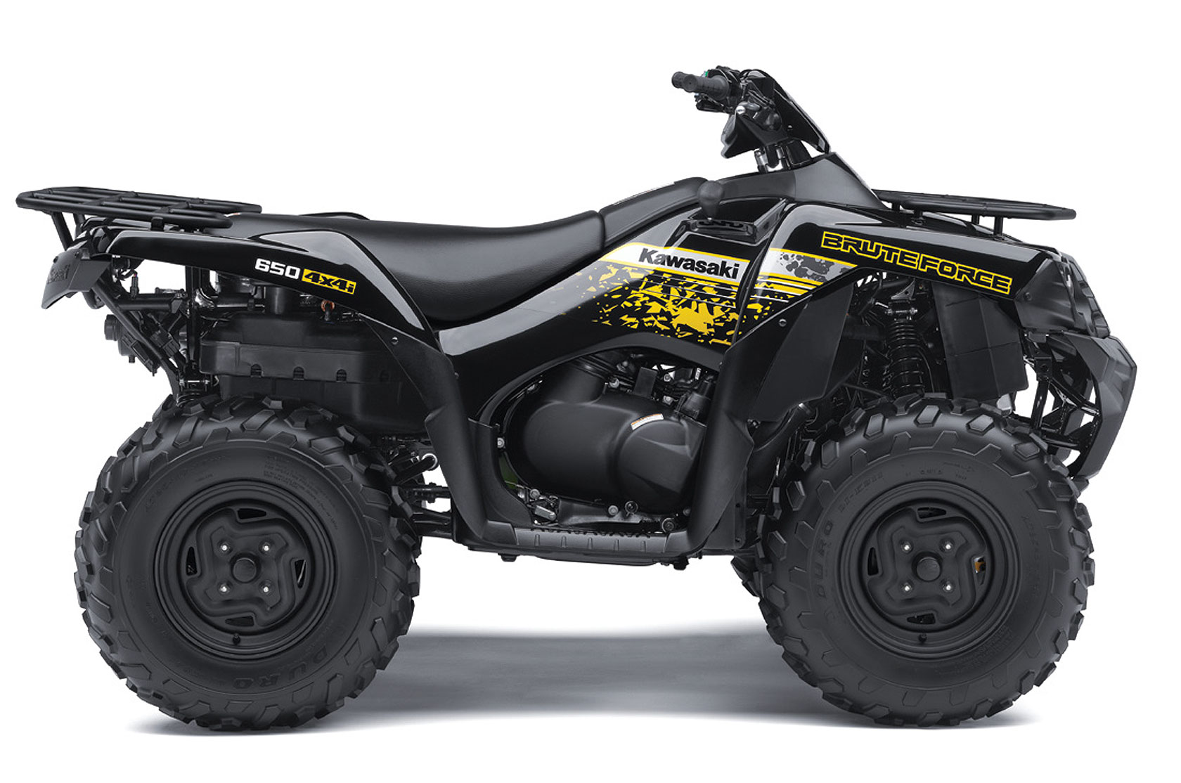 kawasaki brute force 650 4x4i specs 2012 2013 autoevolution. Black Bedroom Furniture Sets. Home Design Ideas