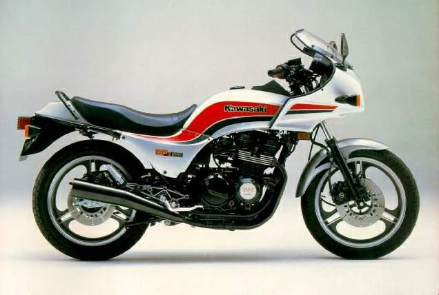 Kawasaki Gpz Fuel System